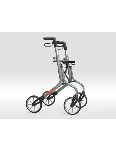 Rollator Lets Move