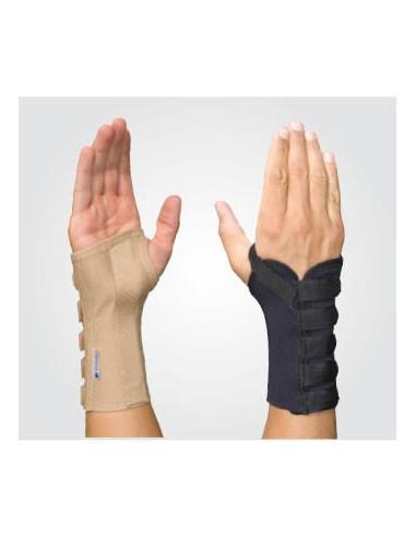 Base handled höger