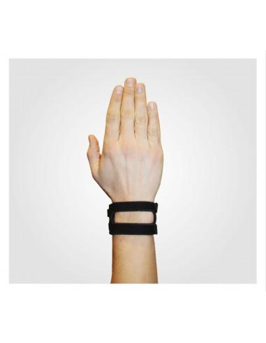7701 Smart strap Svart/One size
