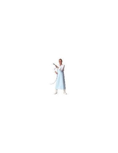 Duschförkläde 90x130 cm