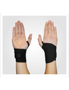 7704 Wrist Wrap stabil handledsstöd
