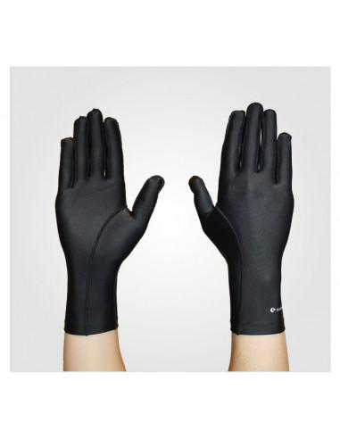 7151 EDEMA Light fullfinger svart